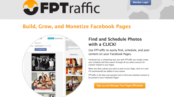 FPTraffic Review