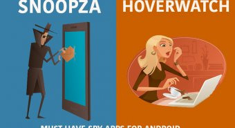 Must have spy android apps