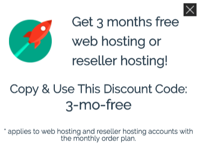 SpectroHost 3 Months Free Hosting