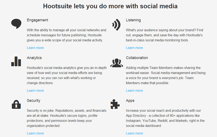 hootsuite review 2016