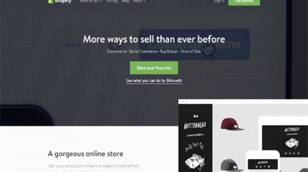 Shopify Review 2016