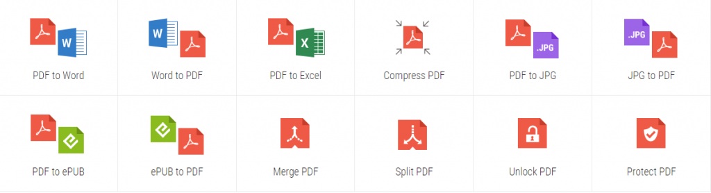 FoxyUtils Features