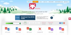 Foxyutils Review