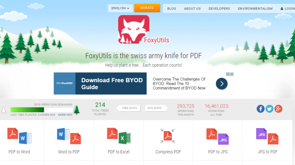 Foxyutils Review