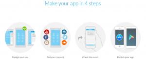 GoodBarber App Builder Review