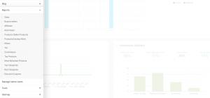 Reports & Analytics - YoKart