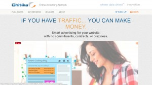 Chitika One of the Best CPC Ad Network