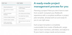 Redbooth Online Task Management Tool