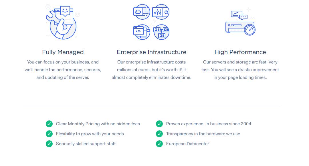 EuroVPS - Best VPS Hosting Service
