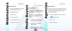 Affilight APK Monetisation AD Network