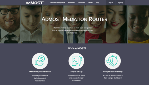 Admost Review