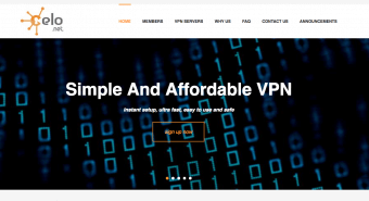 CELO VPN Review