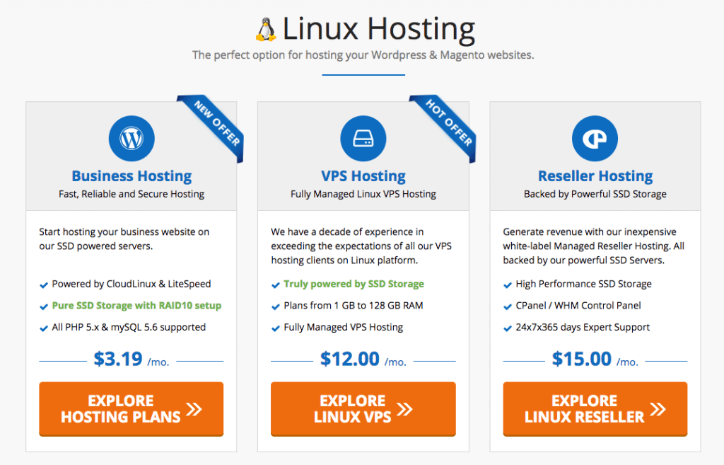 AccuWeb Linux Hosting Review