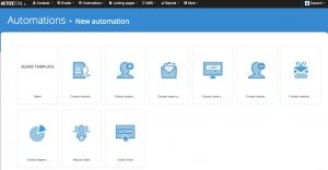 ActiveTrail Automation