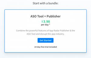 App Radar Pricing - Review