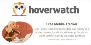 Hoverwatch - WhatsApp Spy for Android