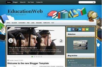 Education Blog