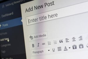 How to Establish a WordPress Blog