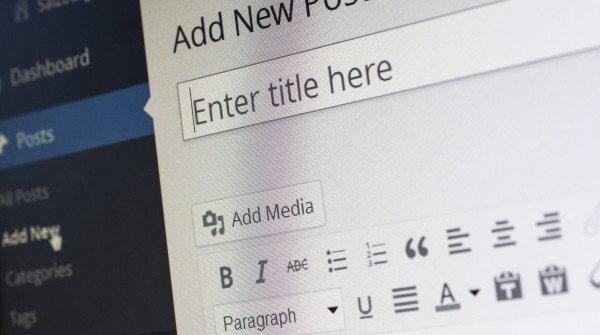 How to Establish a Wordpress Blog