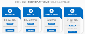 SpectroHost Pricing (Review)