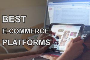 top 5 ecommerce platforms for multi-vendor platform