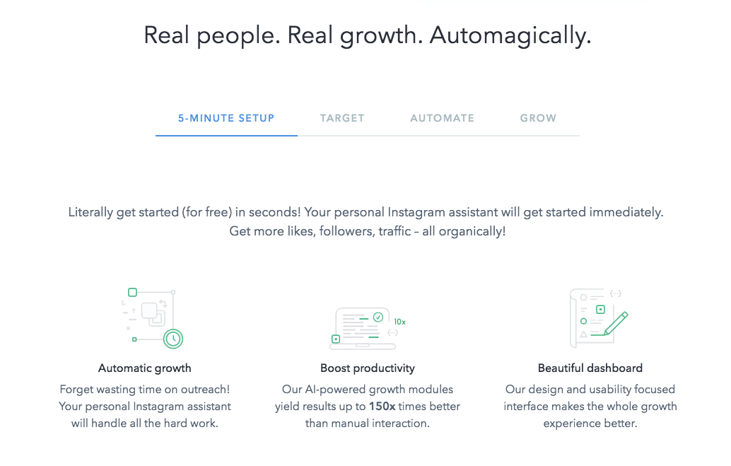 SocialCaptain Review (Features)