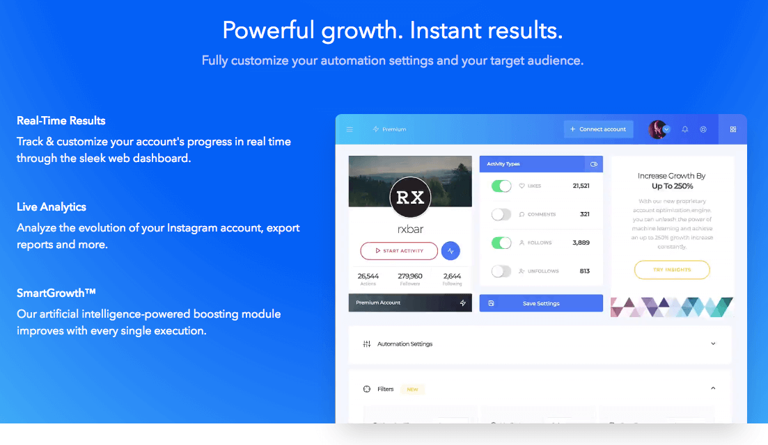 SocialCaptain Review (Working)