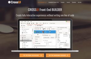 CrossUI Review