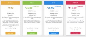 WalletMonitor Pricing