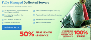 GlowHost Dedicated Hosting (Detailed Review)