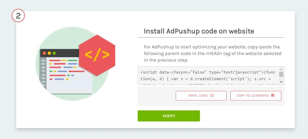 AdPushup Code (Detailed Review)