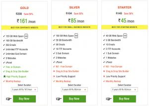 Hosting Raja Pricing (Review)