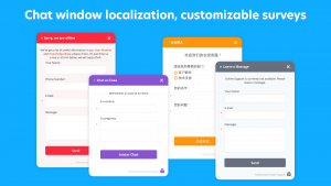 Chat Window Localization (Detailed Review)