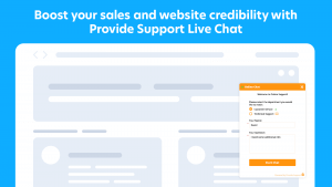 Provide Support (Review)